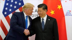 """Trump """"tenía razón"""": Blinken apoya postura """"más dura"""" ante China"""