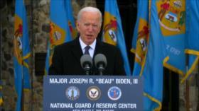 Sanciones contra EEUU. Investidura de Biden. Unidos contra COVID-19 - Boletín: 01:30 - 20/01/2021