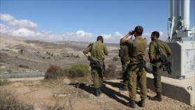 """""""Israel coordina con los terroristas ataques contra Siria"""""""
