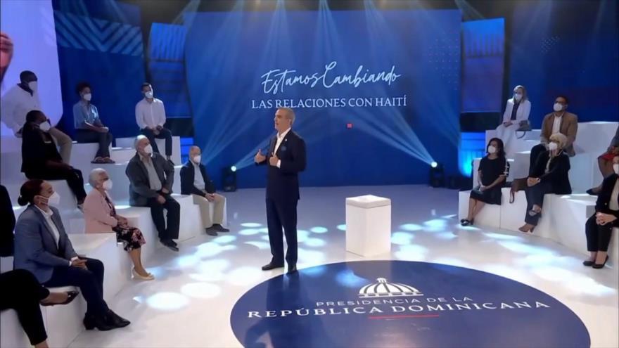 Acuerdo domínico-haitiano genera perspectivas de progreso