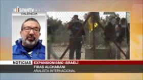 """Alcharani: Condenas de la ONU a Israel son """"consuelo de los tontos"""""""