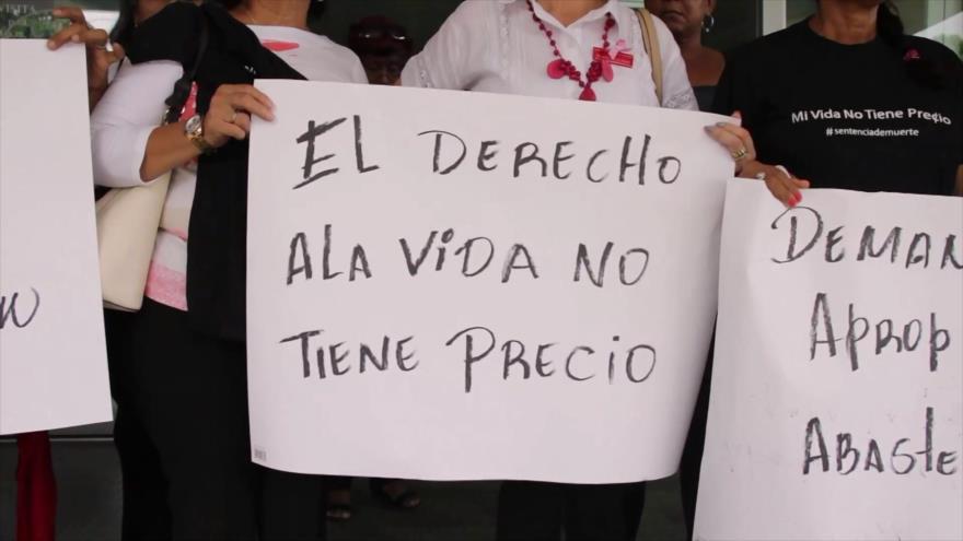 Asamblea obstaculiza proyectos sanitarios en Panamá