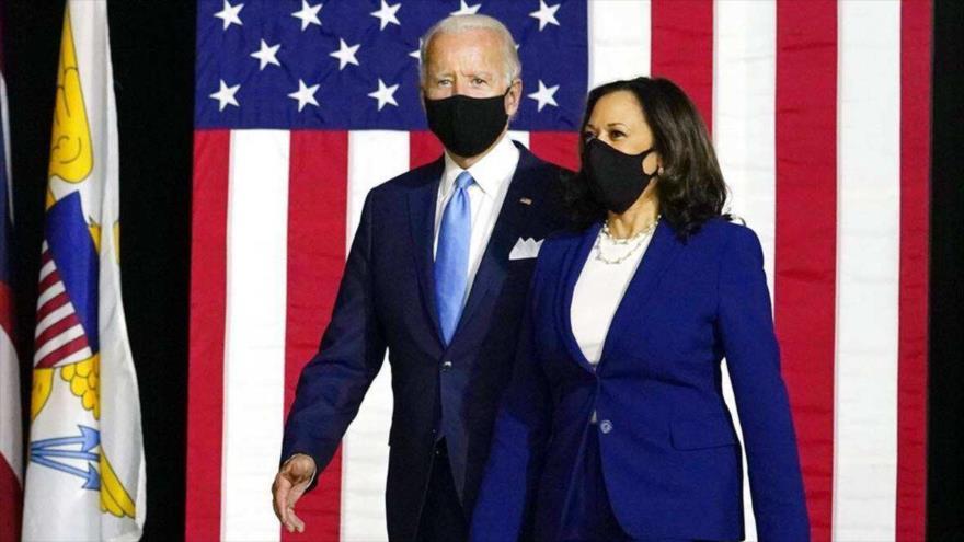 Todo lo que necesitas saber de la investidura de Joe Biden | HISPANTV