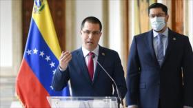 Venezuela denuncia sanciones de última hora de Trump en su contra