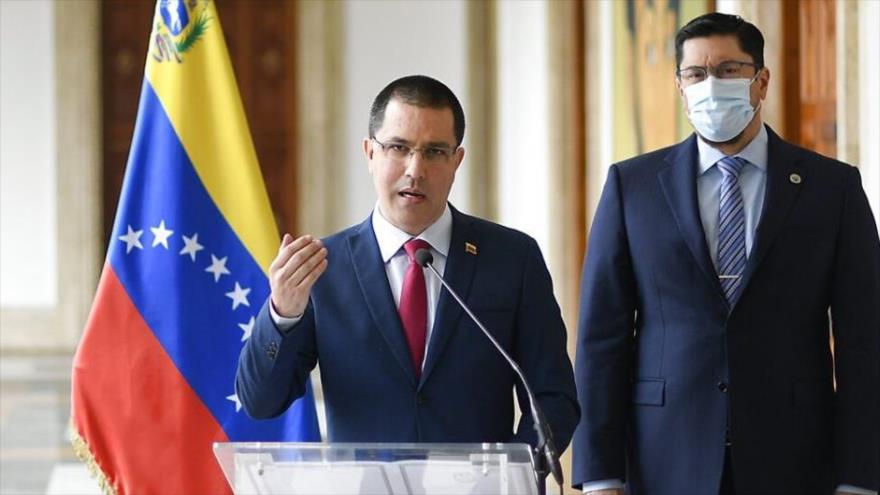 Venezuela denuncia sanciones de última hora de Trump en su contra | HISPANTV