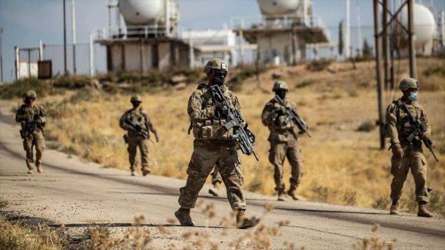 Siria condena agresiones de EEUU y pide su retirada inmediata | HISPANTV