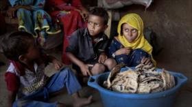 'Declarar terrorista a Ansarolá agrava crisis humanitaria en Yemen'