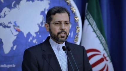 Irán: Vandalismo diplomático de Trump, un proceso institucional roto