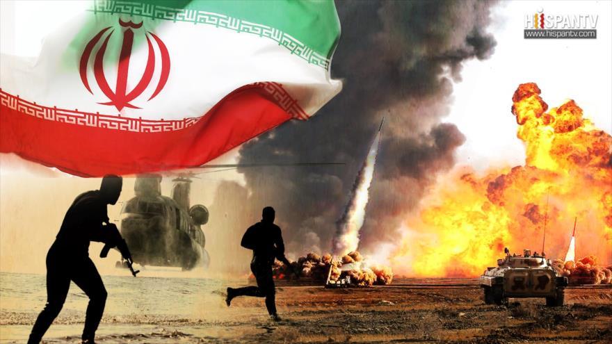 ¿Qué mensajes transmiten las maniobras militares de Irán a EEUU? | HISPANTV
