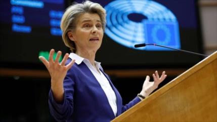 """Unión Europea alerta a Biden: ¡Ojo con """"fuerzas oscuras""""!"""