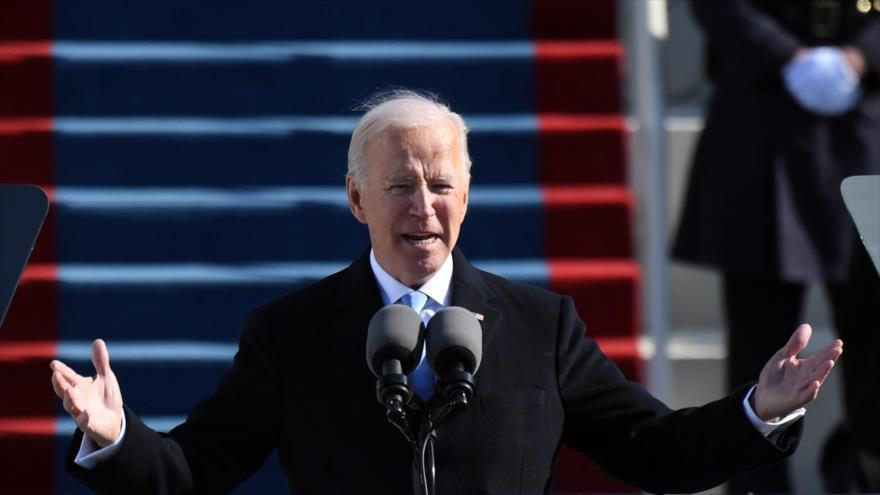Reacción de los países latinoamericanos a la investidura de Biden