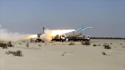 Irán sobre sus maniobras militares: Trump fracasó en intimidarnos