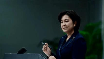 """China: El """"hazmerreir"""" de Pompeo hizo daño irreversible a EEUU"""