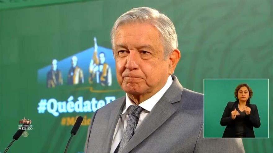 México apura la vacunación mientras las muertes alcanzan récord | HISPANTV
