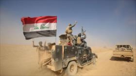 """""""Intentos terroristas no socavarán voluntad de fuerzas iraquíes"""""""
