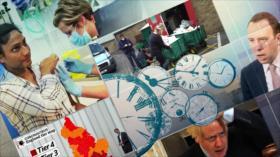 10 Minutos: La desigualdad preexistente del Reino Unido permitió a la COVID-19 matar más