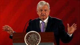 """López Obrador señala que Biden no es una """"amenaza"""" para México"""