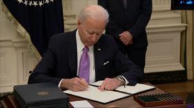 Para los palestinos, Biden significa poco aporte para su causa