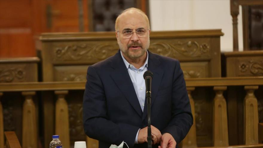Irán reafirma su apoyo a Irak en su lucha contra el terrorismo