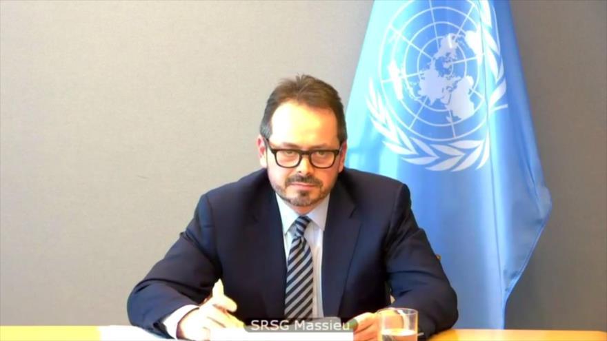 ONU: Violencia contra excombatientes de las FARC amenaza la paz | HISPANTV