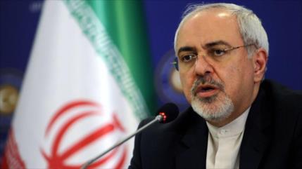 Zarif: Trump se fue; se quedan Irán y sus vecinos del Golfo Pérsico