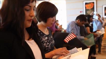 Migrantes esperan que Biden cumpla con reforma migratoria