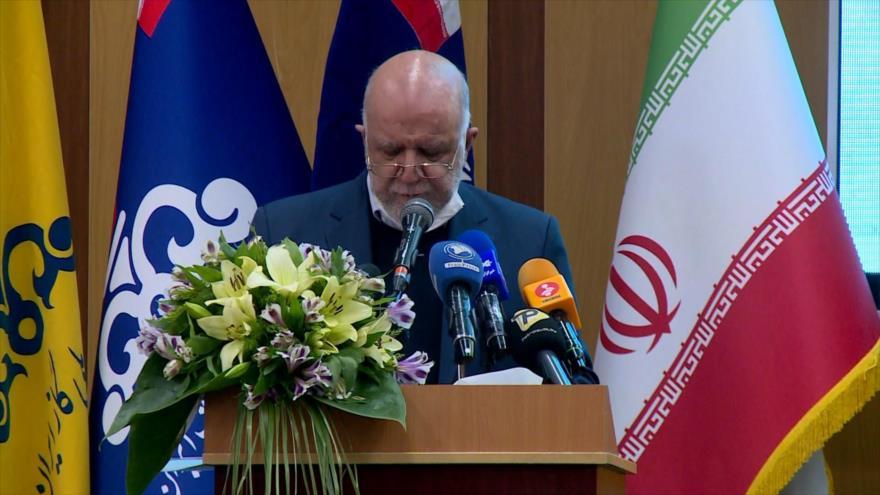 Irán celebra Exposición de Petróleo, Gas, Refinación y Petroquímica