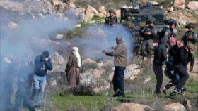 """Palestina denuncia el """"terrorismo organizado"""" de colonos israelíes"""