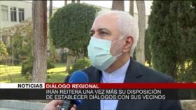 Diálogo Regional. Represión Israelí. Crímenes de Israel - Noticias Exprés: 19:30 - 22/1/2021.