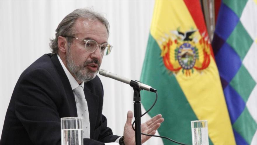 Advierten de un nuevo golpe de Estado en Bolivia | HISPANTV