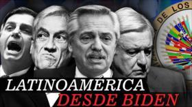Detrás de la Razón: Cambio de poder en EEUU y reacciones latinas