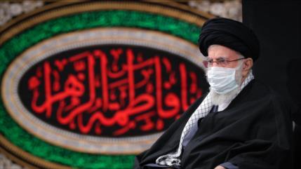 Twitter suspende una de las cuentas del Líder de Irán