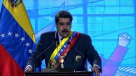 Maduro saluda triunfo de instituciones democráticas en Venezuela