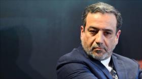 Irán: No contactamos ni contactaremos con el Gobierno de Biden