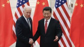 China rechaza esfuerzo alguno para celebrar una reunión con EEUU