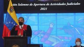 Venezuela juzgará a exdiputados implicados en robo de los recursos