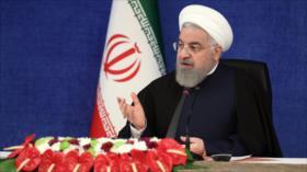 Irán intenta comenzar este mes la vacunación contra COVID-19
