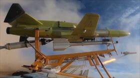 """""""Sistemas antiaéreos de Israel no podrán con drones de Irán"""""""