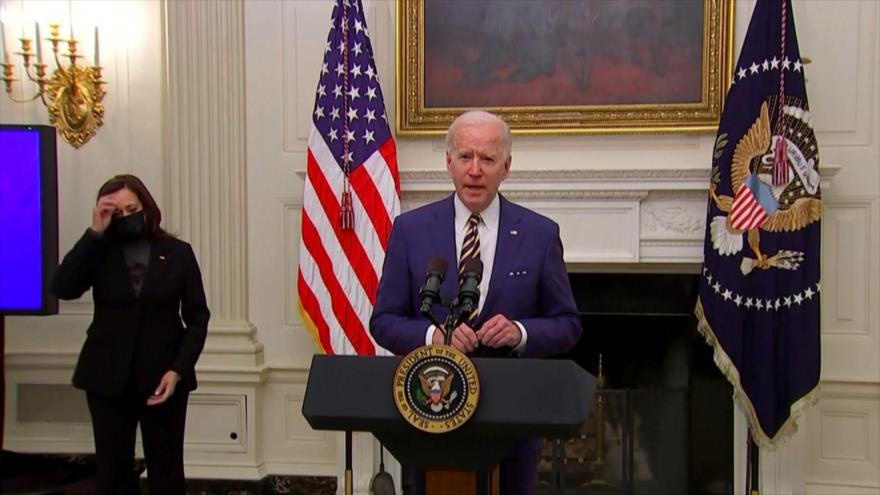 Celebran en América Latina el regreso de EEUU al Acuerdo de París