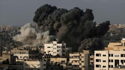 FDLP: Ataque de Israel a Siria fue un crimen de guerra
