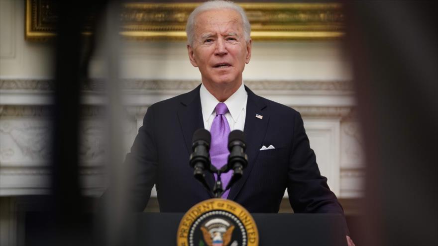¿Se verá obligado EEUU de Biden volver al acuerdo nuclear? | HISPANTV