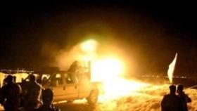 Vídeo: Daesh resurge de sus cenizas y mata a 11 fuerzas iraquíes