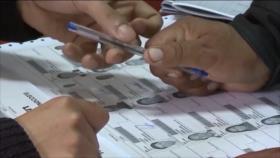 22 candidatos se disputan la Presidencia en Perú