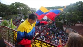 Venezuela está dispuesta a emprender camino diplomático con EEUU
