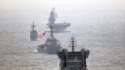 EEUU de Biden y Japón fortalecerán su alianza militar contra China