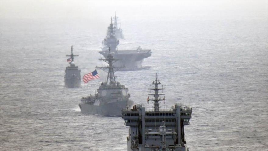 EEUU de Biden y Japón fortalecerán su alianza militar contra China | HISPANTV
