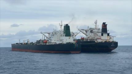 Indonesia incauta dos petroleros con banderas de Irán y Panamá
