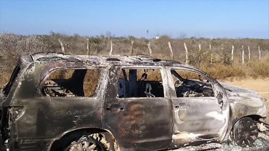 Crisis en Yemen. Tensión EEUU-Rusia. Violencia en México - Boletín: 21:30 - 24/01/2021