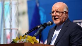 Irán resalta fracaso de EEUU en 'reducir a cero' su venta de crudo