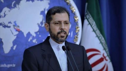 Irán, listo para normalizar lazos si Arabia Saudí cambia su enfoque